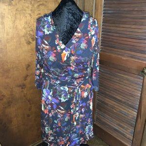 Land's End Dress